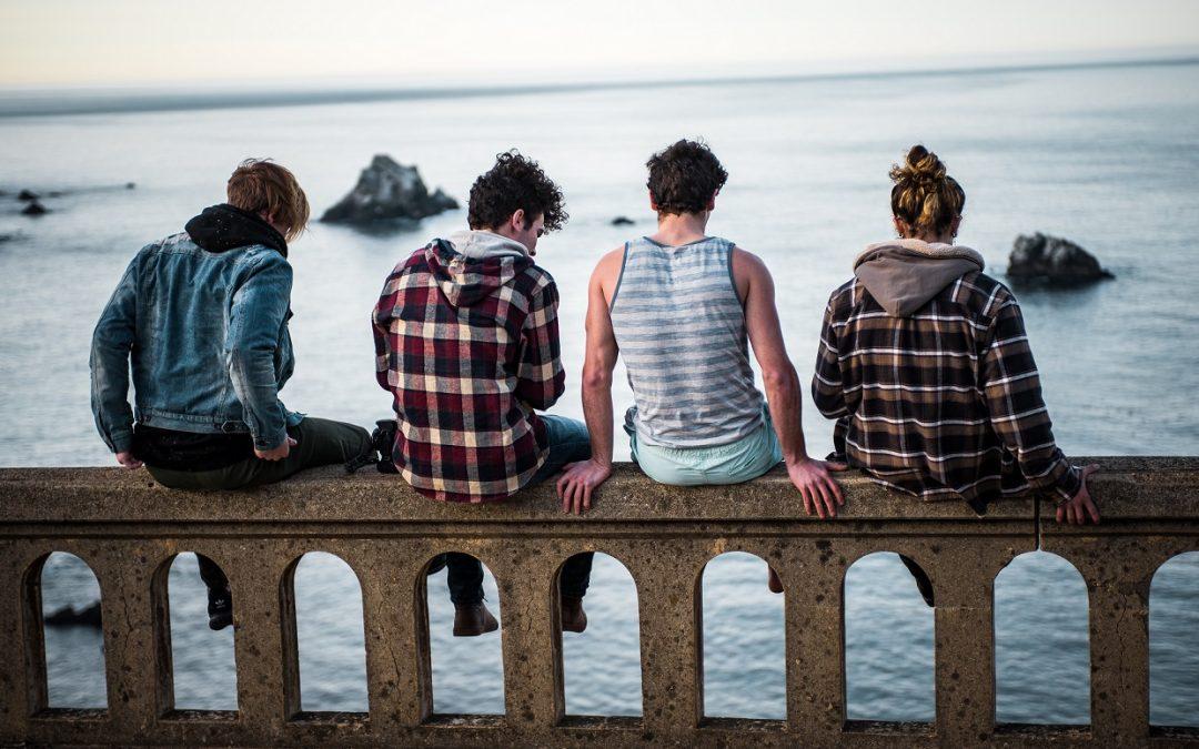 ¡HAY UN ADOLESCENTE EN LA FAMILIA!